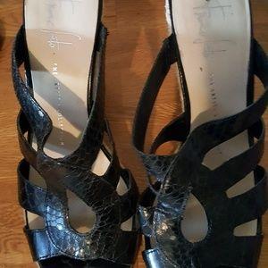 Franco Sarto sexy and comfortable dress sandals!